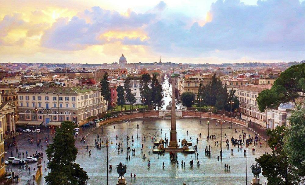 popolo-square-rome