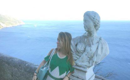 Valentina Amalfi Coast 2016