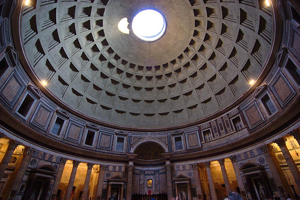 pantheon-rome-dome-interior