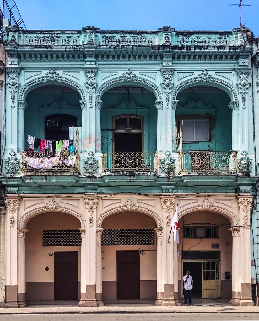 havana-colorful-building
